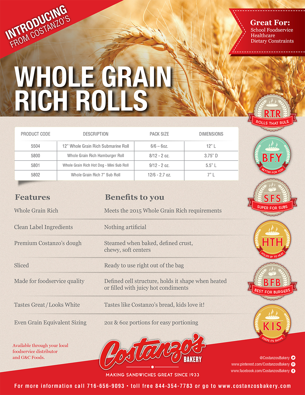 Whole Grain Rich Rolls_POS